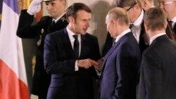Մինսկի խմբի համանախագահող երկրների առաջնորդները հնարավոր է Ղարաբաղի հարցով հանդես գան համատեղ հայտարարությամբ