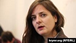 Аниэла Астрид Габриэл