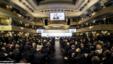 Последний день работы 52-й Мюнхенской конференции по вопросам безопасности. 14 февраля 2016 года
