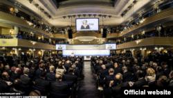 Մյունխեն, անվտանգության հարցերով միջազգային համաժողովում