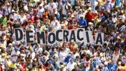 Лицом к событию. Заплатим за Мадуро? Путин закрутит гайки в России?