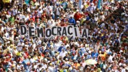 Итоги недели. Венесуэльская примета: чем авторитарнее режим, тем больше он теряет на Мадуро