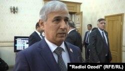 Шариф Раҳимзода