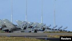 Avioni kraljevskog vojnog vazduhoplovstva