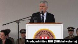 Dragan Čović, član Predsjedništva BiH