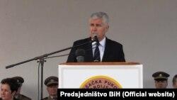 Dragan Čović, predsjednik HDZ-a BiH