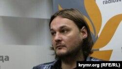 Иван Яковина, архивное фото