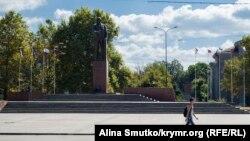 Иллюстративное фото: Крым.Симферополь