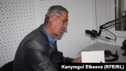 Мирзохалим Каримов.