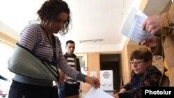 ՏԻՄ ընտրությունները Վանաձորում, 2-ը հոկտեմբերի, 2016թ․