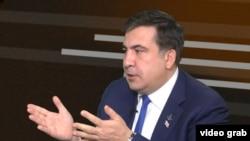 Михаил Саакашвили утверждает, что довести до конца реформы в Одессе ему не дали