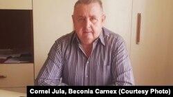 Cornel Jula a înființat Beconia Carnex în 1997, alături de soția sa și de socrul său.
