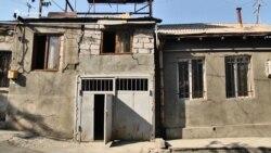 Սարի թաղում շուրջ մեկ տասնյակ տներ փլուզման եզրին են