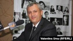 Nicolae Vicol.