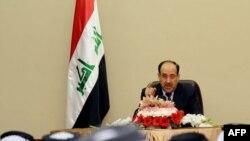 رئيس الوزراء نوري المالكي