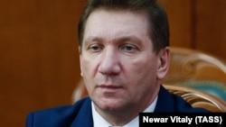 Генерал-лейтенант Леонид Михайлюк служит в органах ФСБ России более 35 лет