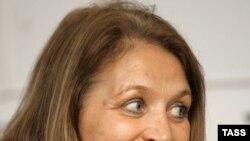 """Сабина Лойтхойзер-Шнарренбергер: """"можно требовать от России организации объективного независимого расследования"""""""
