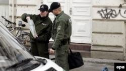 Немецкая полиция свою часть расследования дела Литвиненко завершила