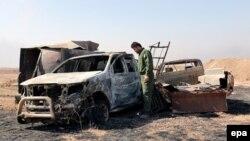 نیروهای عراقی در دومین روز عملیات آزادسازی موصل و پس از وقفهای موقت، به پیشروی در اطراف این شهر ادامه میدهند.