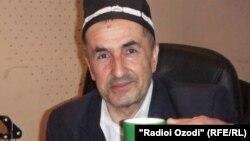 После освобождения из СИЗО в 2012 году Исмоилов дал интервью радио Озоди