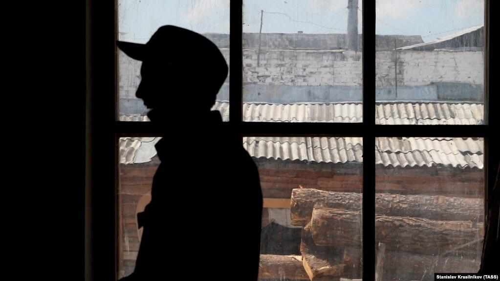 Секс адвоката с заключенным видео с камеры сизо
