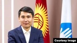 Хабиб Арзыкулов.