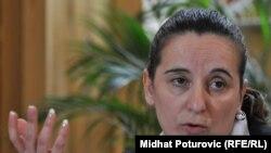 Tanja Topić: Građani imaju odgovornost za izbor preletača