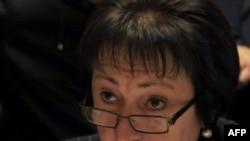 Одним из важных пунктов соглашения между Кокойты и Джиоевой стали отставки генерального прокурора Таймураза Хугаева и председателя Верховного суда Ацамаза Биченова