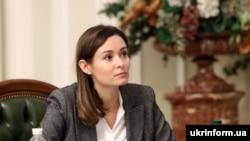 За словами самої Литвин, вона – перша українка, яка потрапила до рейтингу WE Empower UN SDG Challenge