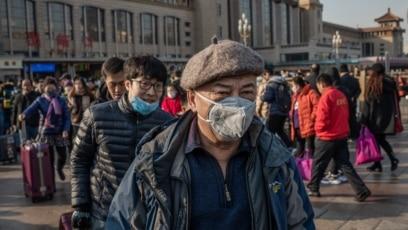 Rizik od brzog širenja virusa donosi i proslava Kineske nove godine u subotu, zbog koje milioni ljudi putuju iz jedne kineske regije u drugu, ali i izvan Kine