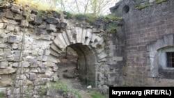 Пам'ятник архітектури фортеця «Керч»
