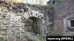 Крепость «Керчь», Крым