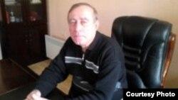 Лутфи Нуредини, претседател на здружението на пекарите во Дебар.
