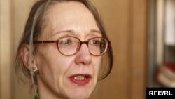 Ингалсе-- Фуллер Элизабет, политикан комментатор,27Тов2008