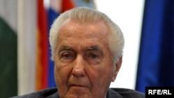 Ante Markovic in 2009