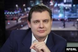 Историк Евгений Понасенков
