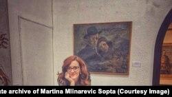 Sve što se govori vezano za promociju je laž: Martina Mlinarević