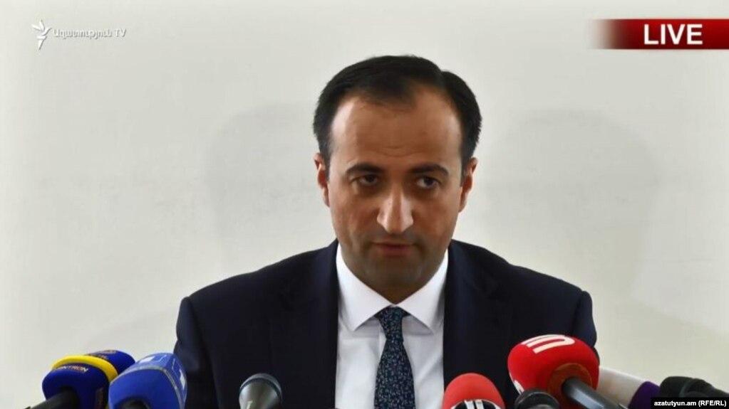 В Армении будет внедрена скрининговая программа рака толстой кишки