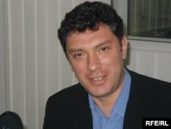 Борис Немцов на переломе столетий