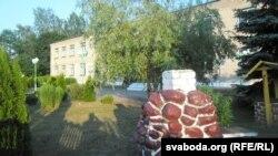 Школа, дзе працаваў Ігар