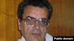 «Լիտերատուրնայա Արմենիա» ամսագրի գլխավոր խմբագիր Ալբերտ Նալբանդյանը: