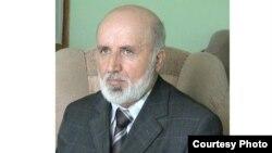 Исалмагомед Набиев