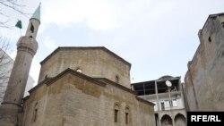 Bajrakli džamija, foto: Vesna Anđić