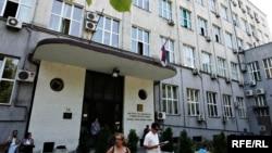 Institut za onkologiju i radiologiju u Beogradu, foto: Saša Čolić