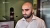 Руководитель инспекционного органа охраны природы и недр Артур Григорян, Ереван, 27 июня 2018 г.