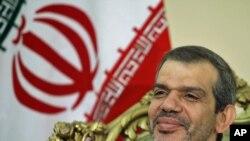 حسن داناییفر، سفیر ایران در عراق