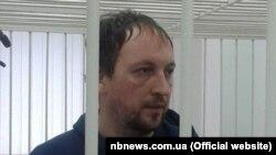 Денис Сергієнко. Архівне фото