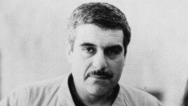 Sergei Dovlatov in 1981