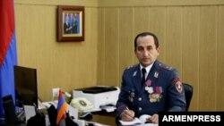 Армен Акопян