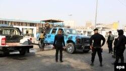 Багдад шаары